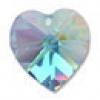 Aurora Borealis Light Sapphire